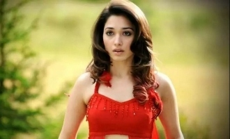 Actress Tamannah says there was a fear of death at the time of corona