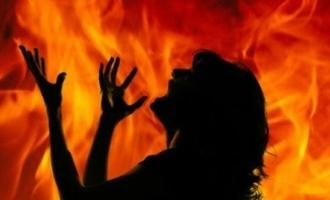 திருச்சி அருகே 9ஆம் வகுப்பு மாணவி எரித்து கொலை: ஜெயப்ரியாவை அடுத்து இன்னொரு கொடூரம்!