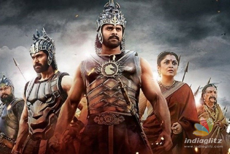Bahubali franchise now gets a web series as well! details