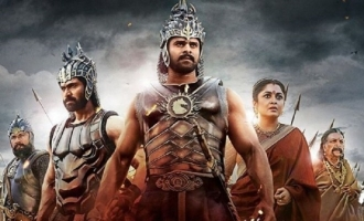 'Bahubali' franchise's next exciting project! details here