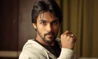 After Keerthy Suresh, Aarav too denies latest rumor