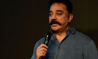 Breaking! Kamal Haasan says no to elections
