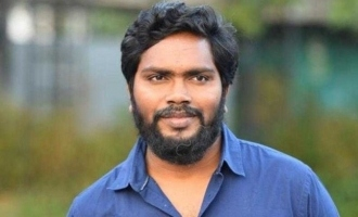 Pa Ranjith announces five films in one go