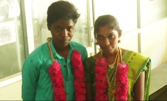 Tamil Nadu: Woman changes sex to marry another woman