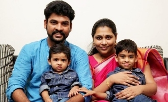 Vemal reveals wife's selfless service during corona crisis!