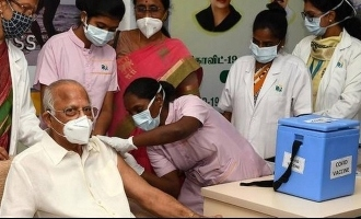 tamil nadu free covid 19 vaccination private hospitals corporate social responsibility csr funds health minister