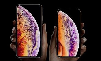 Apple launches not one, but three new iPhone models!