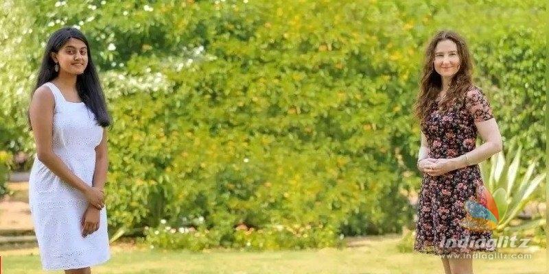 இங்கிலாந்துக்கான ஒரு நாள் தூதராகத் தேர்வு செய்யப்பட்ட 18 வயது இந்தியச் சிறுமி!!!