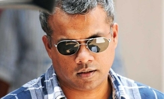 Major update from Gautham Menon's next!