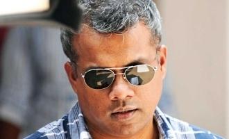 Gautham Menon becomes G.V. Prakash's villain in new movie