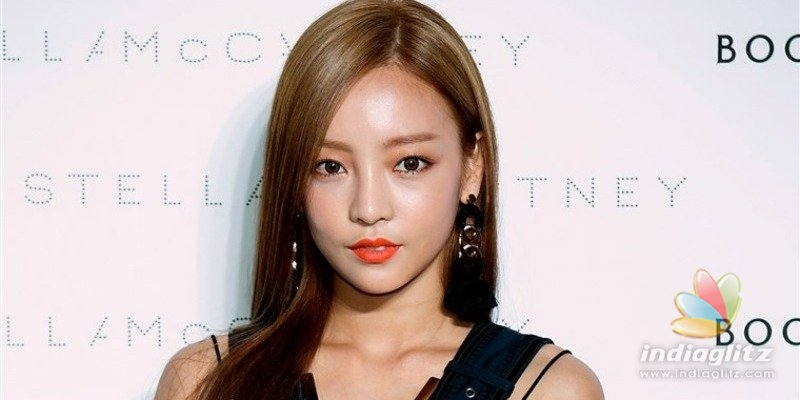 Pop Star Goo Hara Found Dead at 28