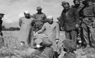 பிளாஷ் பேக்: 1962 இல் இந்தியா, சீனா எல்லைப்போர்!!! நடந்தது என்ன???