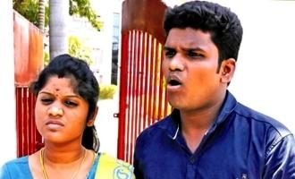 19 வயது கல்லூரி மாணவி போலீசில் தஞ்சம்: பெற்றோர் மிரட்டுவதாக புகார்!