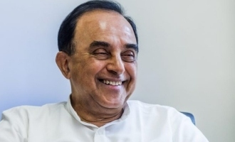 Rajiv Gandhi case convicts release impossible says Subramanian Swamy!