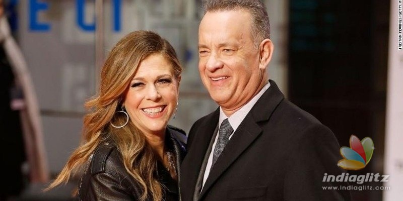 Coronavirus infected Tom Hanks and wife Rita Wilson discharged from hospital