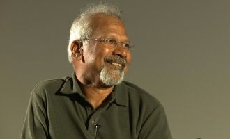 Breaking! Mani Ratnam's next after 'Chekka Chivantha Vaanam'