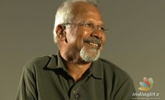 Mani Ratnam's 'Ponniyin Selvan' gets another huge star?