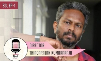 Thiagarajan Kumaraja opens up about 'Super Deluxe' and much more