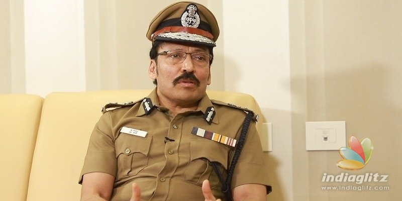 Pornography offenders arrest list revealed by DGP Ravi - Exclusive videol