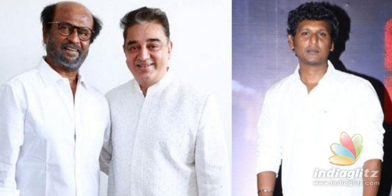 Rajini and Kamal  in new movie after 35 years?