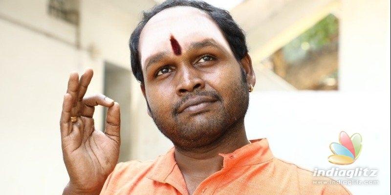 KPY Yogi to rock once again as Nithyananda in PUBG