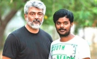 Madhu who died tragically in 'Indian 2' accident was a huge fan of Thala Ajith