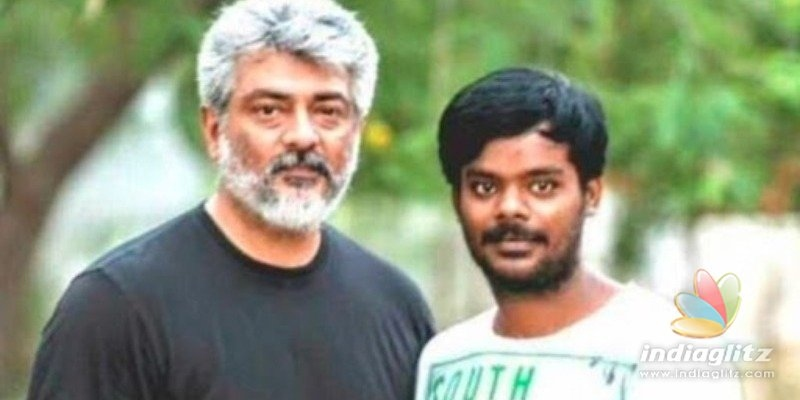 Madhu who died tragically in Indian 2 accident was close to Ajith