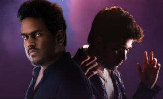 Yuvan Shankar Raja and A.R. Ameen collaborate for a unique song