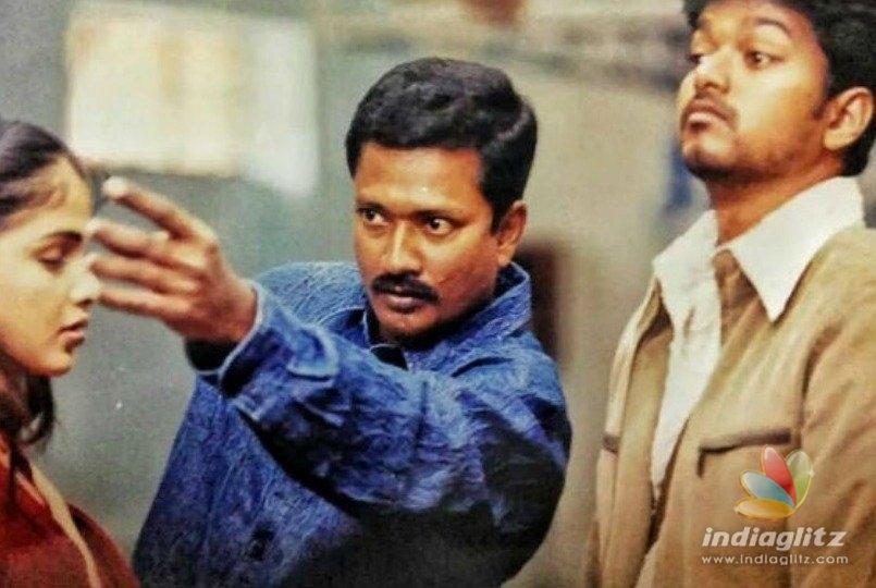 Vijays director joins Rajnikanths Darbar!