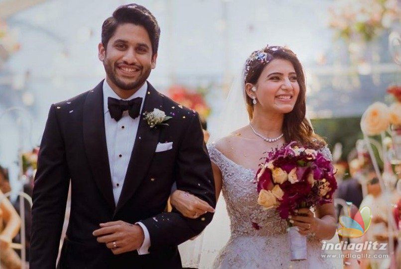 Samantha-Naga Chaitanya strike gold for their next !