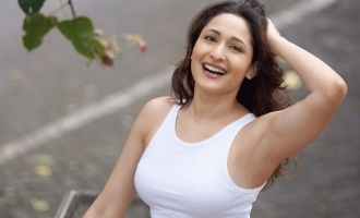 pragya jaiswal tests covid 19 positive for the second time – தமிழ் News