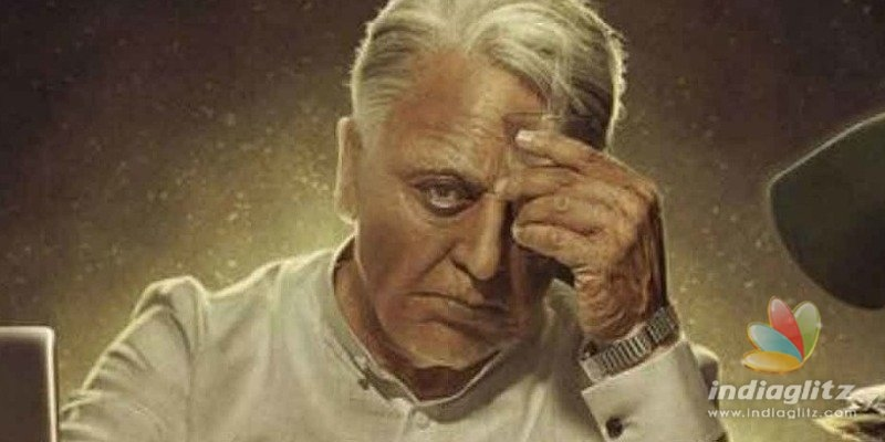 Indian 2 to undergo yet another major change