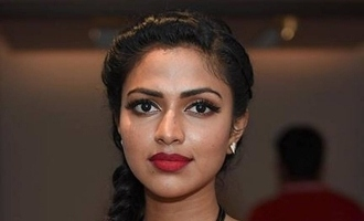 Courts decision on Amala Paul's sexual harassment case against businessman