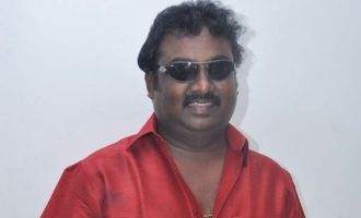 Actor Saravanan admitted to hospital with swine flu