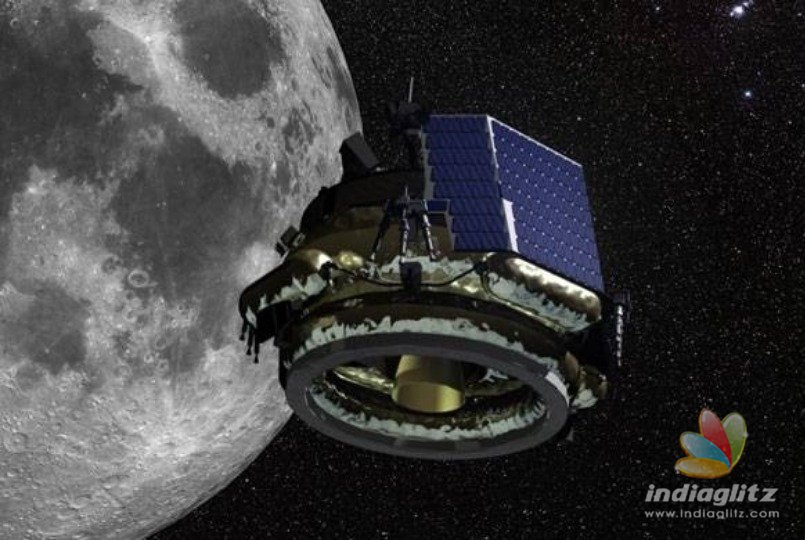 Heres how much Indias Chandrayaan 2 mission costs!