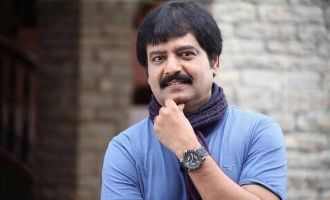 Vivek reveals awesome honor for Thiruvalluvar in Singapore