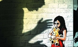 Chennai woman strangles and throws six-year-old stepdaughter from third floor
