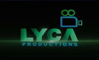 Lyca Productions once again give huge amount for Gaja Cyclone Relief