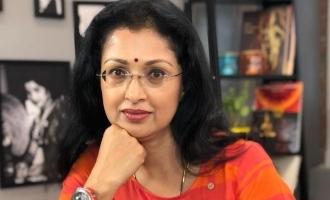 'பாபநாசம் 2' படத்தில் கெளதமிக்கு பதில் இந்த நடிகையா?
