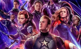 'Avengers: Endgame' smashing records in just two days
