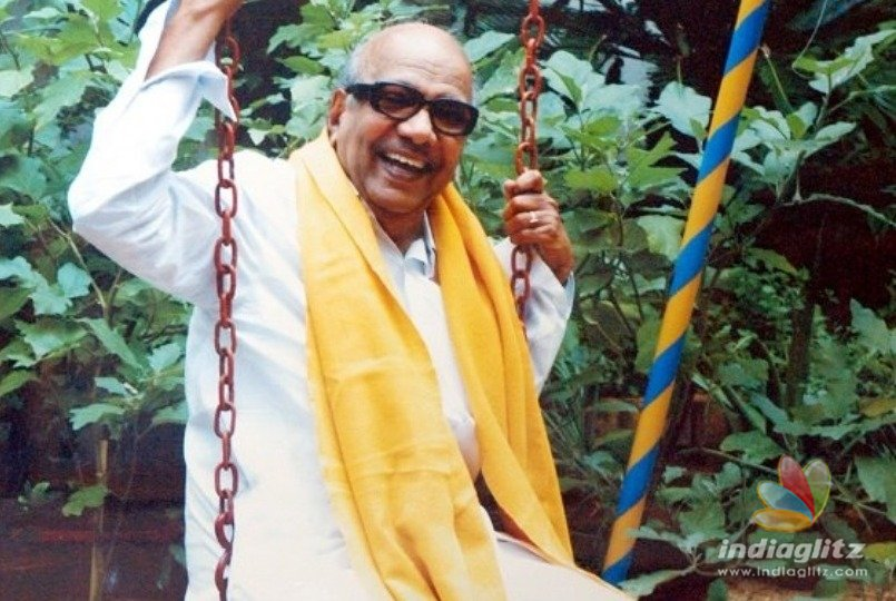 TN Government rejects the last wish of Kalaignar