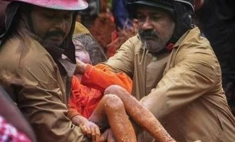 Kerala floods and the continuing crisis- updates
