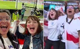 Woman takes sick leave to attend Euro 2020, loses job after boss sees her on TV