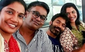 Dhanush-Selvaraghavan's sister pens an emotional note badly missing her brothers