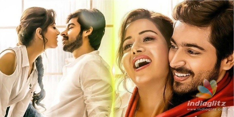 Will Harish Kalyan accept Raiza Wilsons proposal ?