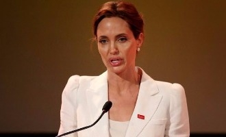 Angelina Jolie asks United Nations to step in against sexual violence