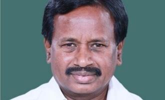 PMK member trolls ADMK MP!
