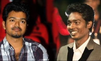'Thalapathy 63' update - Technician combines with Vijay for the fifth time