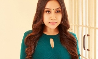 Divya Sathyaraj makes an important demand to government for Tamil people!