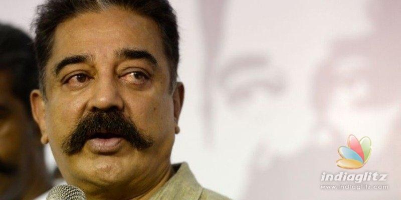 Kamal Haasans reaction Supreme Court order on TASMAC